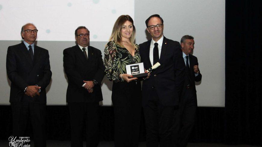 Confesercenti: premiata Bufalè all'Accademia Aeronautica di Pozzuoli